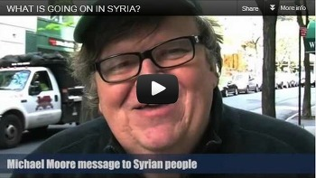 WHAT IS GOING ON IN SYRIA?