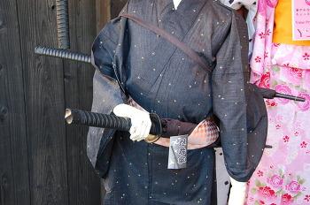 일본 여행, 교토에서 꼭 사가지고 와야할 기념품