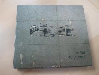 이언(밴드 MOT의 보컬) 첫 솔로앨범(GUILT-FREE)발매