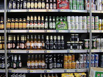 맥주, 소주 안주로는 무엇이 좋을까?