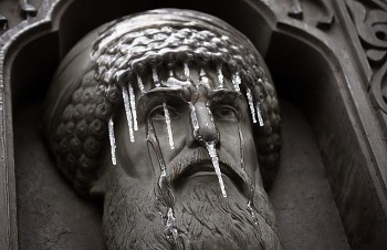[화보]2012년 키예프의 겨울