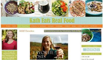 #01.Kath Eats Real Food
