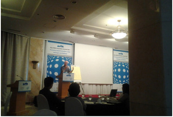 [Oct. 07, 2011] WT Newsletter #3 - Int'l News from the WT 1. Reflection on the Asia NGO Innovation Summit