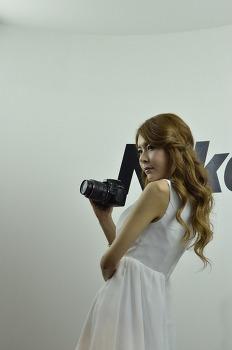 Photo&Image 2012에 나온 모델들 모음.