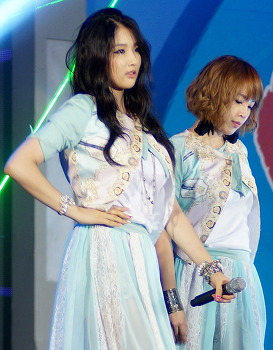 4minute - 2012.08.25