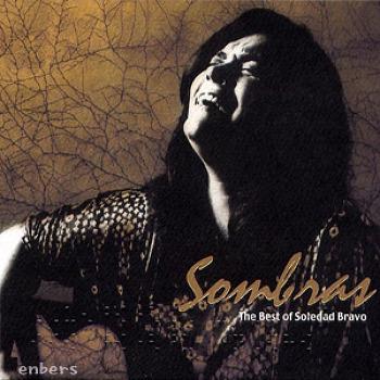 [CD] Sombras - 솔레다드 브라보 베스트