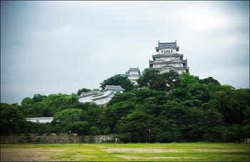 오사카 여행 6일차 (1): 히메지성 (姫路城) ... JAPAN, OSAKA 2008