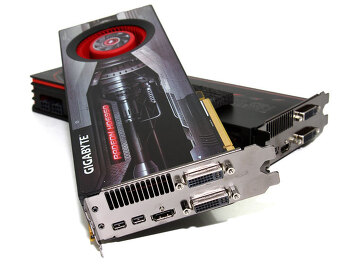 Radeon HD 6950 Twin Frozr II OCreview