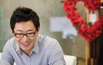 2010년 8월호 기업나라 인터뷰 - 발행:중소기업진흥공단