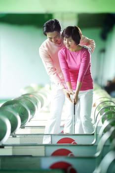 [스포츠센터]골프초보자 프로그램-Golf Basic Class 안내!