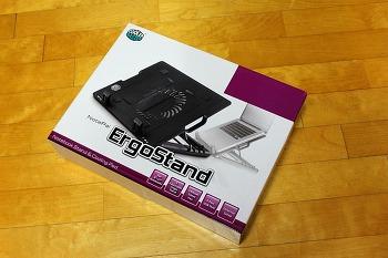 쿨러마스터 Notepal ErgoStand