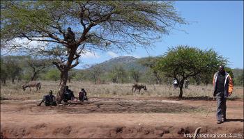 [탄자니아] 스쳐지나가는 것에 관한 단상