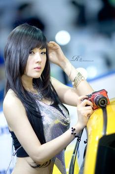 [2011P&I] Model 황미희님.