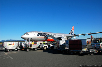 해외여행 저렴하게 떠나는 노하우!! 첫번째 저가항공 100배 이용하기!