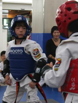 [영상]유소년 클래스 교육프로그램