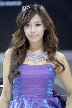 [2011SMS] Model 김하율님.