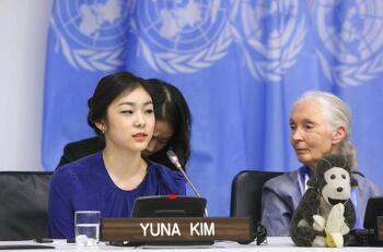 일본이 김연아를 넘지 못하는 이유