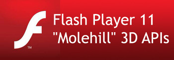 "Adobe Flash Player 11 Incubator의 ""Molehill"" 3D를 활용하기 위한 개발환경 만들기"