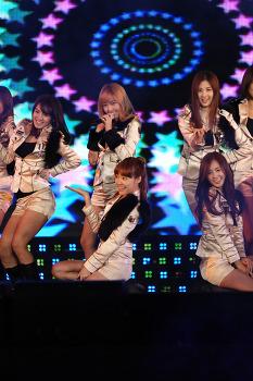 2009/10/30 IEF 수원정보과학축제 소녀시대