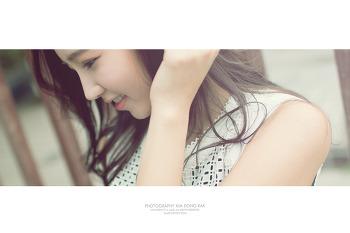 김 보 라 ; portrait