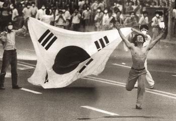 [원혜영 칼럼] 6월 항쟁 30주년을 맞는 아침입니다