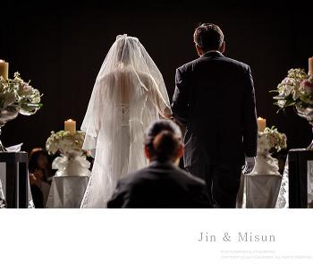 Jin & Misun ( 엔끌로에 + 오펠리스)