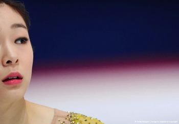 김연아 어릿광대를 보내주오 예술적 이미지
