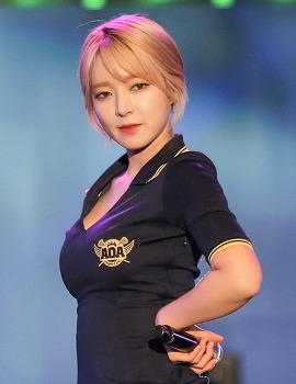 AOA 초아  -15.10.28
