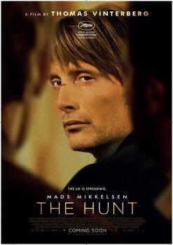 the Hunt (2013) - 토마스 빈터베르그