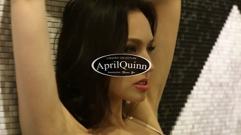 [990volt Visual] 에이프릴퀸(April Quinn) 화보 메이킹필름