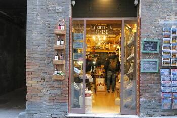 Siena, 중세 그대로의 모습을 간직한 시에나에서 하루