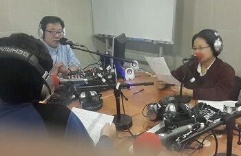 즐거운 마을라디오, 강북FM 11월 마지막주 주간 방송소식^^