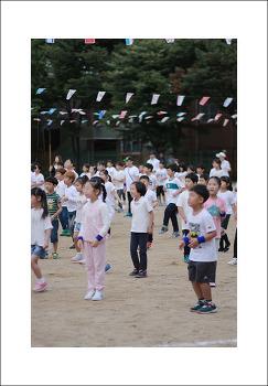 2016년 9월 29일 오늘은 상원초 가을 운동회~~