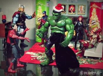 어떤 크리스마스