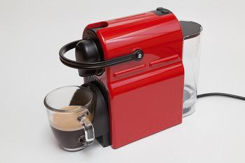 네스프레소 이니시아 Nespresso Inissia 사용기