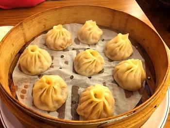 [방화동/송정역 맛집] 도일처, 소룡포가 맛있는 중국집