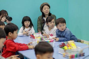 캐논 Photo&Kids 어린이 사진 교실 체험기