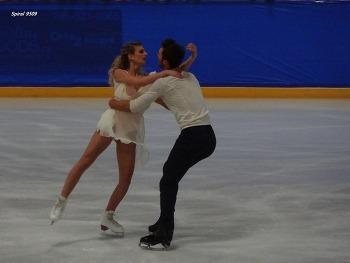 2편: 외국 아이스 댄스