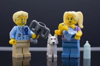 레고 미피 시즌16