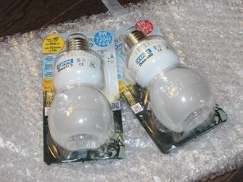 ICEPIPE Omni LED OBA-8W
