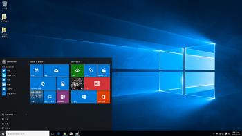 윈도우 10 어떻게 달라졌나? 둘러봅시다