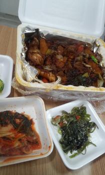 2014 08 17 점심