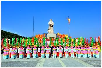 중국 저장성 대보름축제 2ㅡ11