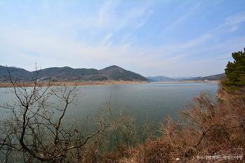 [창녕산행] 낙동강의 아름다운 풍경이 함께 하는 창녕 남지 개비리길