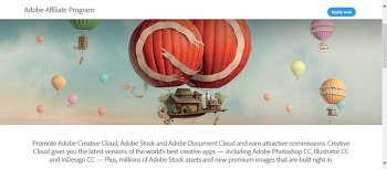 Adobe Affiliate 프로그램,  이제는 선택이 아닌 필수사항