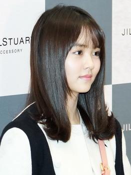 아역배우 김소현 팬사인회