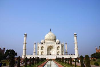 Incredible India? 인도여행기 1