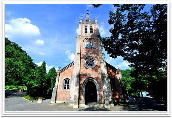 풍수원 성당 8ㅡ17