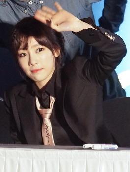 소녀시대 (SNSD) 14.03.16