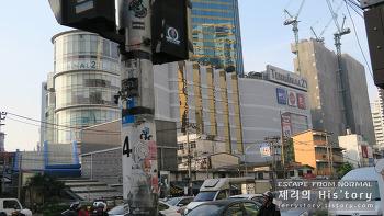 04. 컨셉이 다른 쇼핑몰, 터미널 21에서 전세계 8개 도시 탐험하기